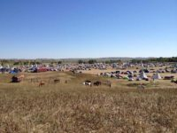 Winter Is Coming – Standing Rock Digs In For The Long Haul