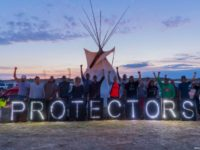 #NoDAPL, The Sioux And America's Real Story: An Old Sad Tale Retold Ad Infinitum