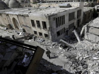 Simplified Proposals To Resolve The World Conflagrations, Part II – Syria
