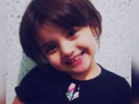 Iranian Regime Forces Shoot A3-Year-Old Girl Dead, Arrest Her Father