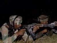 India – Pakistan Tension Continues To Mount After Terrorists Attack Indian Army Camp