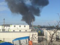 "Report from the Refugee Camp In Calais, France–""The Jungle"""
