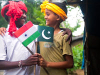What Option Is There Before India And Pakistan But For Friendship And Peace?