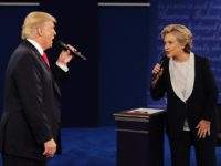 The Appalling U.S. Presidential Election