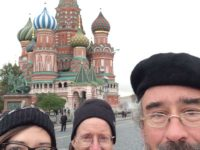 """A Visit To Russia For """"Life Extension"""" Of The Planet"""