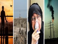 Iran Launches Multiple Oil Projects In Ahwaz While Ahwazis Sink In Poverty
