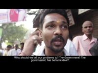 Demonetisation: India Speaks -Part VI – The Government Is Deaf!