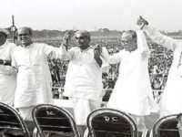 Consolidation Of Social Consciousness Among OBC And A Third Mandal Movement