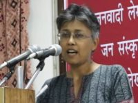 FIR Against Nandini Sundar And Others Is A Clear Act Of Vengeance
