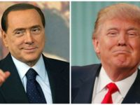 Why Do The Poor Vote For The Rich? Trump, Berlusconi, And The Empire Of Lies
