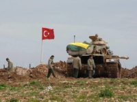 Who Are The Green, Yellow And Red Militants In Syria?