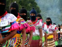 Letter from the Zapatista Women to Women in Struggle Around the World