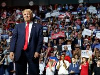 Trump Outlines Right-Wing Program Of Extreme Nationalism At Cincinnati Rally