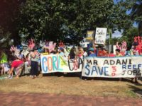 Fossil Fuel Corruption: The Problem With Adani