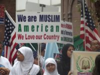 American Muslim Groups Welcome DecisionTo EndProgram Once Used To Track Muslims