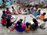 Women In Rural India: The Long Road To Power