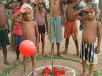 Fate And Fortune Of Underprivileged Children In India