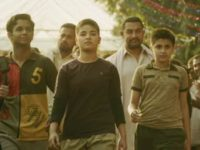 Dangal: An Overrated Movie Of Ideals