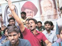 Another Adivasi Student Suicide Marks Rohith Vemula's Death Anniversary