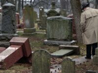 Mounting Anti-Semitic Attacks In US Draw Half-Hearted Response From Trump