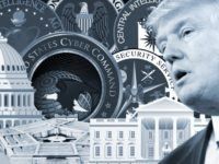 Trump And The Deep State