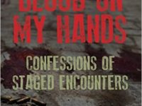 Conflict Zones And Encounters: Book Review OfBlood On My Hands