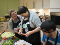 FoodCycle Prevents Food Waste And Builds Community, One Meal At A Time