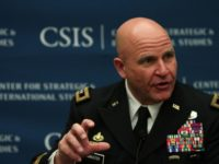 """""""Body counts are completely irrelevant"""": H.R. McMaster, the new National Security Advisor"""