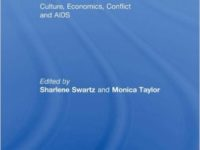 Moral Education in Sub-Saharan Africa:Culture,Economics, Conflict, and AIDS