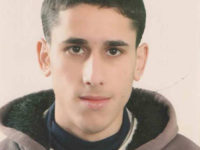 Palestinian Was On Way To chemotherapy When Shot By Soldiers