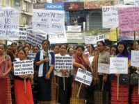 Mockery Of Autonomy In Nagaland: PUDR Condemns The Anti-Women's Reservation Protests