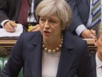 Teasing Theresa: The EU, Brexit And The British Elections