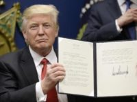 Trump Orders Could Affect Up To 8 Million Immigrants As Deportations Begin