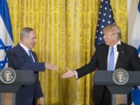 Netanyahu and Liberman are trying to drag the US into war with Iran