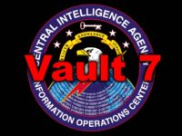 WikiLeaks Vault 7 Reveals CIA Cyberwar and the Battleground of Democracy