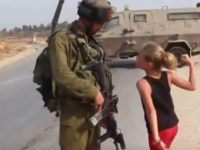Ahed Tamimi Offers Israelis A Lesson Worthy Of Gandhi