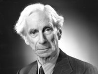 US Selectively Invokes Liberal Virtues To Serve War Propaganda: Bashar Assad Today; Bertrand Russell In 1922