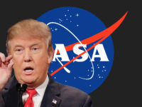 Trump In Outer Space: The NASA Bill