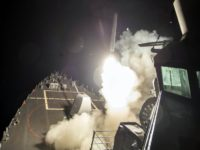 The Silver Lining of Trump's Ownership of Regime Change Policy in Syria