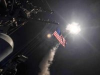 Trump's Syria Attack Poses New Conundrums For The Anti-War Movement