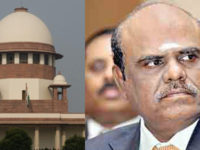 Rejoice, Ye, Supreme Court Judges On Your Pyrrhic Victory; India's Justice System Got Screwed Up In Karnan's Case