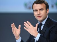 Fantasies of Worth: Macron's French Mission