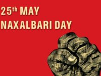 100 Years After Peace-Land-Bread And 50 Years After Naxalbari Peasants Rebellion Where Do We Stand Now