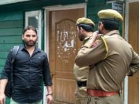 Tale of Tahir , Who Dreamed To Become A Journalist ,Is Now Behind The Bars