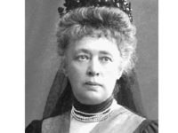 Bertha von Suttner: We Need Your Voice Today!