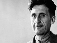 George Orwell, We Need Your Voice Today!