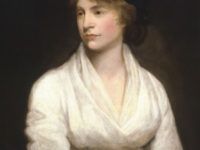 We Need Their Voices Today: Mary Wollstonecraft