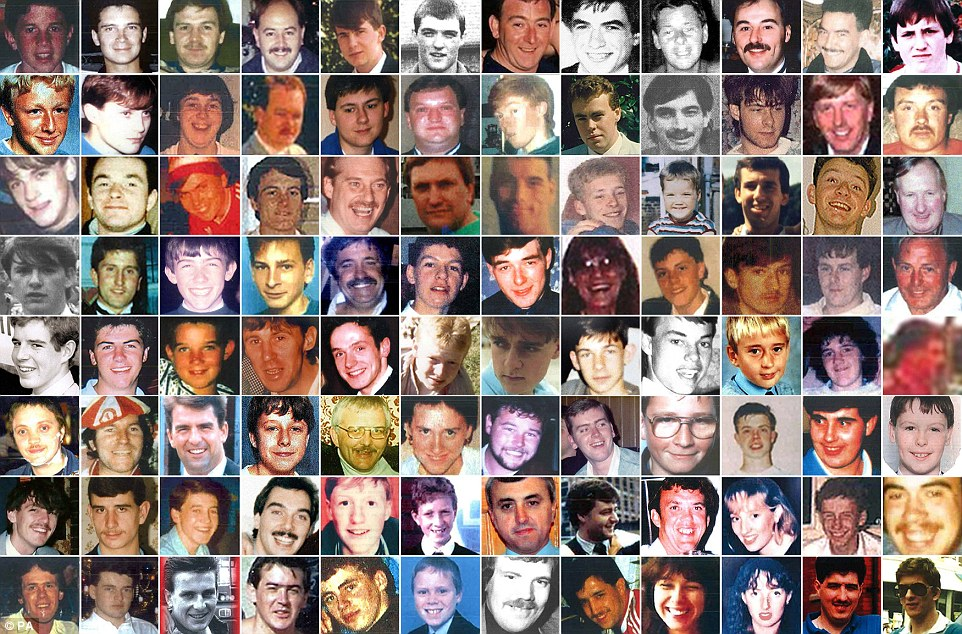 The_Hillsborough_disaster