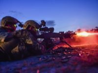 Globe-Trotting U.S. Special Ops Forces Already Deployed To 137 Nations In 2017