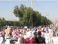 More Than 30 Arrested As Freedom Protests Sweep Across Arab Ahwaz Region In Iran
